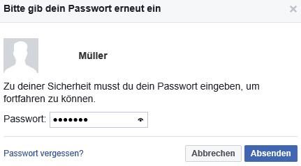 Sich als Facebook Entwickler registrieren I