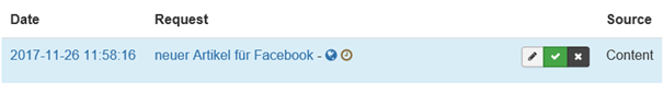 Joomla Auto Tweet NG neuer Artikel als Request