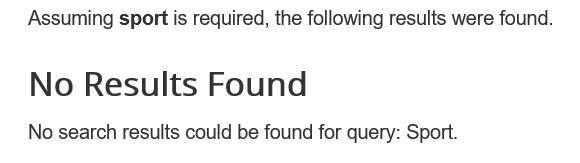 Joomla Website Smart Search für Joomla Kategorie Suchergebnis