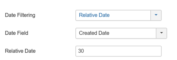 Joomla Articles Module Most Read Date Filtering Relative Date