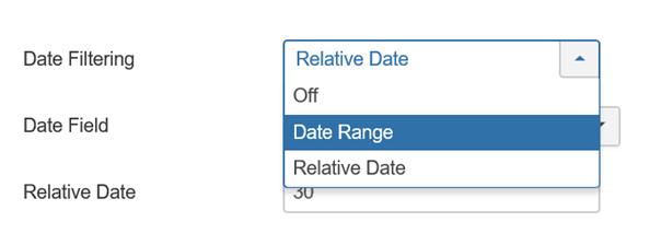 Joomla Module Articles Most Read Date Filtering Date Range