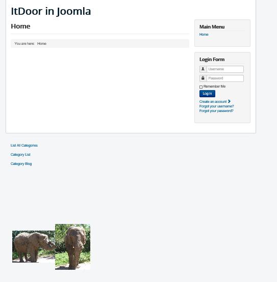 2 Bilder nebeneinander im Modul Joomla Website Position Footer