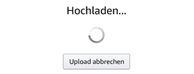 E-Book in KPD bzw. Amazon hochladen Klaus Normal