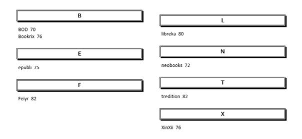 Word alphabetischer Index mit 2 Spalten und Format Ausgefallen